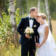 Wedding photographer Aleksey Bulatov (Poisoncoke). Photo of 02.06.2017