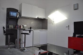 studio à La Riche (37)
