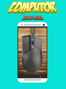 Mouse For Computer Prank - screenshot