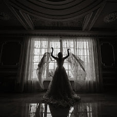 Wedding photographer Anastasiya Steshova (anastasiyaalexey). Photo of 26.10.2017