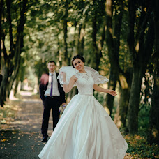 Wedding photographer Darina Cherniy (creativeph). Photo of 21.06.2018