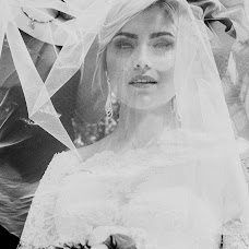 Wedding photographer Anna Faleeva (AnnaFaleeva). Photo of 15.10.2017