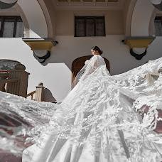 Wedding photographer Oleg Kostin (studio1). Photo of 03.10.2018