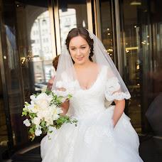 Wedding photographer Darya Filicheva (filicheva). Photo of 12.05.2017