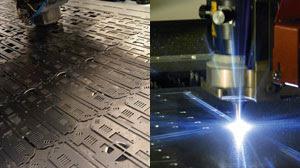 radan radcombi ПО для производств, одновременно использующих операции пробивки и резки