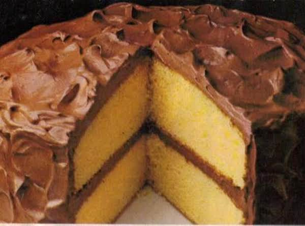 Use Any Flavor You Like For This Frosting. For A 2 Layer Double The Recipe. As The Recipe Covers 1 - 9 Layer Cake. I Like Lost On My Cakes.  This Frosting Is Not Overly Sweet And Many Love This. It Is A Light And Fluffy Frosting.