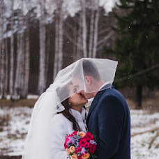 Wedding photographer Darya Chernyakova (Darik). Photo of 20.12.2015