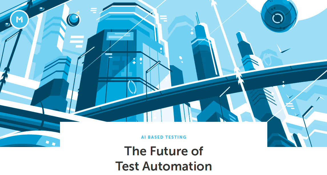 AI Based Testing: The Future of Test Automation