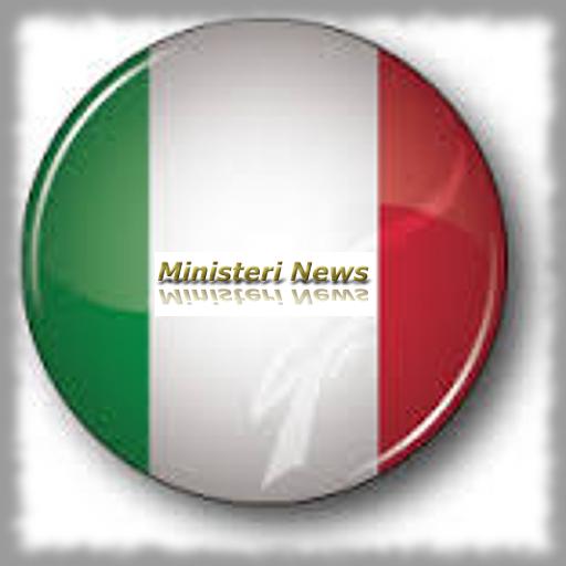 Ministeri News 新聞 LOGO-玩APPs