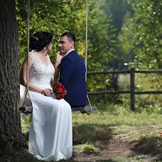 Wedding photographer Sergey Shtefano (seregey). Photo of 07.10.2017
