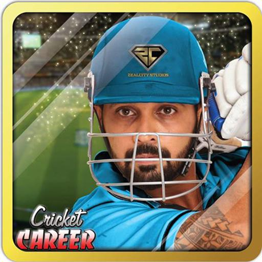 Cricket Career 2016 (game)