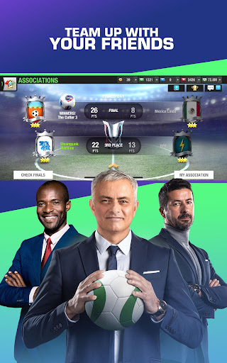 Top Eleven 2020 -  Be a soccer manager screenshot 16