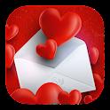 Romantic Greeting Cards icon