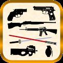 Ultimative Waffe Sound icon