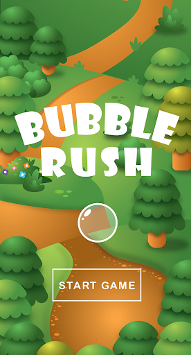 Bubble Rush : Journey to Candyland apkmind screenshots 1