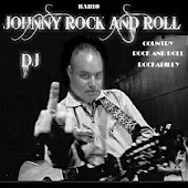 Radio Johnny Rock and Roll DJ