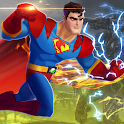 Superhero Back - Fight for Revengers icon
