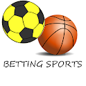 Betting Sports icon