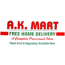 A K Mart, Ardee City, Gurgaon logo