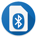 Bluetooth SIM Access (Trial) icon