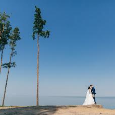 Wedding photographer Anastasiya Kolesnik (Kolesnykfoto). Photo of 10.09.2017
