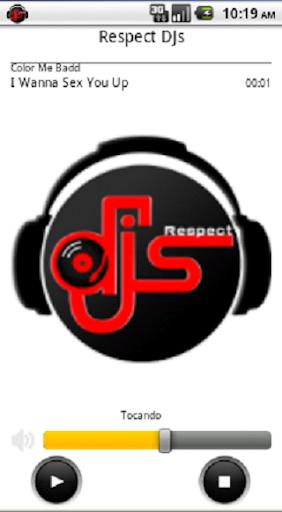 Respect DJ's