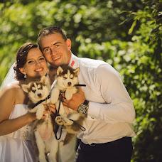 Wedding photographer Aynura Dusimova (Raymoon). Photo of 12.04.2015