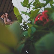 Wedding photographer Pablo Sánchez (pablosanchez). Photo of 17.02.2016