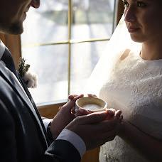 Wedding photographer Aleksey Pryanishnikov (Ormando). Photo of 08.12.2016