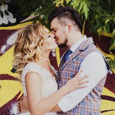 Wedding photographer Svetlana Amelina (SvetlanaAmelina). Photo of 28.10.2017