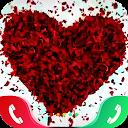 Rose Love Caller Screen 1.0.9