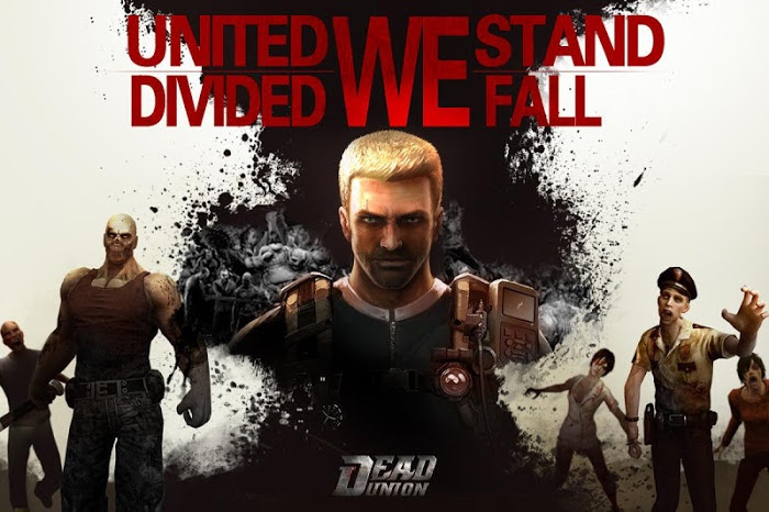 Dead Union v1.9.3.6615 (MOD) Full APK OBB Data Files 2