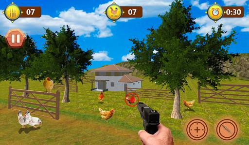 Chicken Shooter Hunting 1.2 screenshots 5