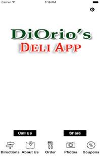 Diorio Supermarket - náhled