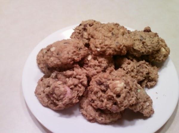 Cowboy Cookies (monster Cookies) Recipe