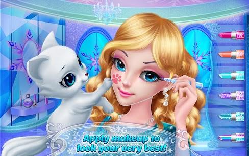 Ice Princess – Sweet Sixteen 3