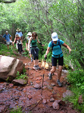 Photo: RVR Hiking Group - Capitol Peak Hike 3