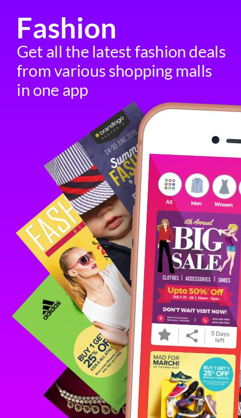 D4D Online : Offers, Deals, Promotions & more- screenshot