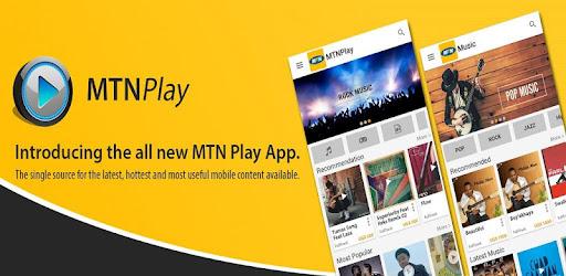 (APK) لوڈ، اتارنا Android/PC/Windows کے لئے مفت ڈاؤن لوڈ ایپس MTN Play Uganda screenshot