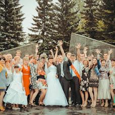 Wedding photographer Artem Yachmenev (ArtemJachmenev). Photo of 09.01.2014