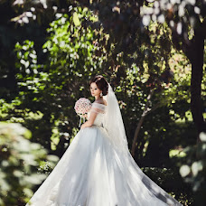 Wedding photographer Amalat Saidov (Amalat05). Photo of 12.08.2013