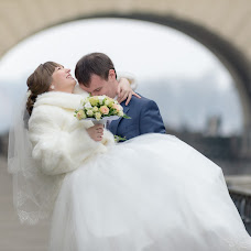 Wedding photographer Valeriy Frolov (Froloff). Photo of 01.03.2015