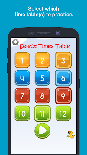 Learn Math as in Primary School : Times Table 1.1.18 screenshots 6
