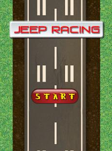 Jeep-Speed-Racing