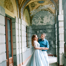 Wedding photographer Anastasiya Sheleg (joyphoto). Photo of 12.09.2016