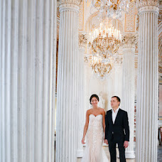 Wedding photographer Mariya Sokolova (sokoLOVa83). Photo of 28.05.2015