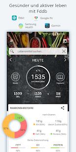 kaloritabell app gratis
