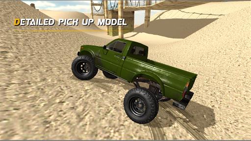 Real Offroad Simulator 1.7 Mod screenshots 2