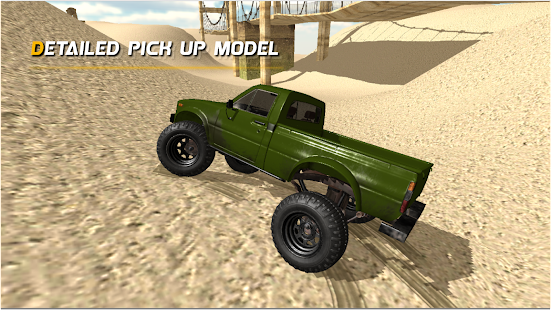 Real Offroad Simulator