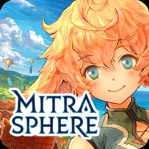 ミトラスフィア -MITRASPHERE- for PC